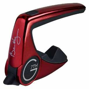 BMG g7th capo